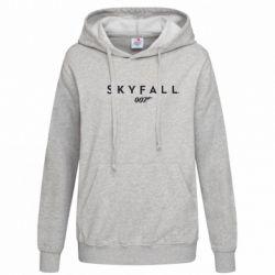 ������� ��������� Skyfall 007 - FatLine