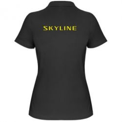 ������� �������� ���� Skyline - FatLine