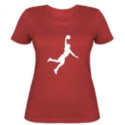 Женская Slam dunk - FatLine