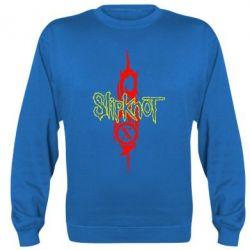 Реглан Slipknot Music - FatLine