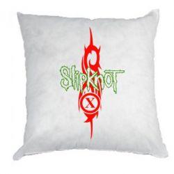 Подушка Slipknot Music - FatLine