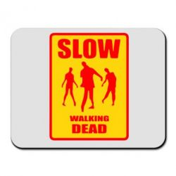 ������ ��� ���� Slow walking dead - FatLine