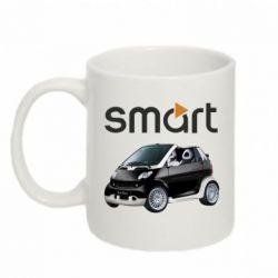 Кружка 320ml Smart 450