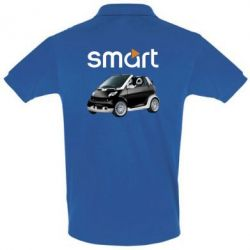 Футболка Поло Smart 450 - FatLine