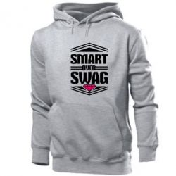 Толстовка Smart Over Swag - FatLine