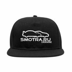 Снепбек Smotra UA - FatLine