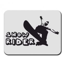 ������ ��� ���� Snow Rider - FatLine