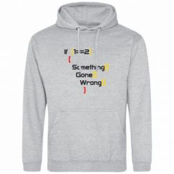 ��������� Something going wrong - FatLine