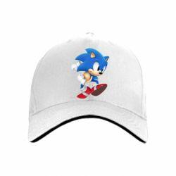 Кепка Sonic 3d - FatLine