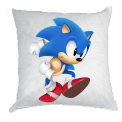 Подушка Sonic 3d - FatLine
