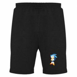 Мужские шорты Sonic - FatLine