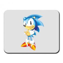 Коврик для мыши Sonic - FatLine