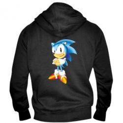 ������� ��������� �� ������ Sonic - FatLine