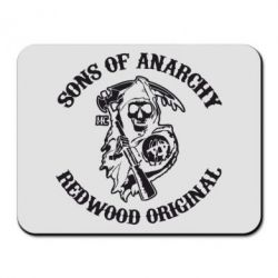 ������ ��� ���� Sons of Anarchy - FatLine