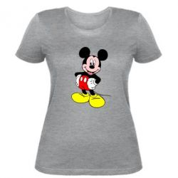 ������� �������� �ool Mickey Mouse - FatLine