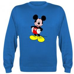 Реглан Сool Mickey Mouse - FatLine