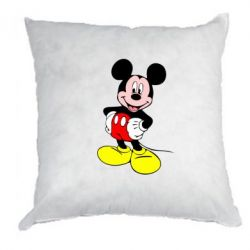 Подушка Сool Mickey Mouse - FatLine