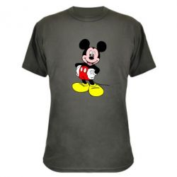 ����������� �������� �ool Mickey Mouse - FatLine