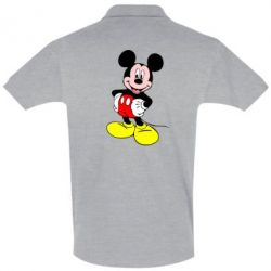 Футболка Поло Сool Mickey Mouse