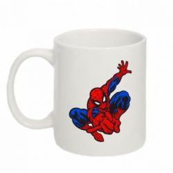 Кружка 320ml Spiderman - FatLine