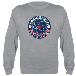 ������ Springfield Isotopes - FatLine
