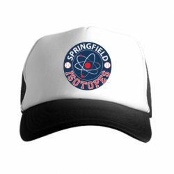 �����-������ Springfield Isotopes - FatLine