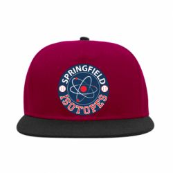 ������� Springfield Isotopes - FatLine