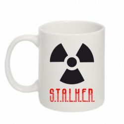 Кружка 320ml Stalker - FatLine