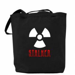 Сумка Stalker - FatLine