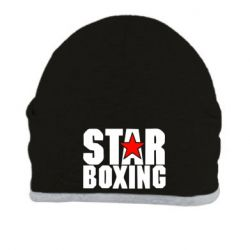Шапка Star Boxing - FatLine