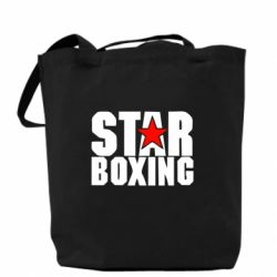 Сумка Star Boxing - FatLine