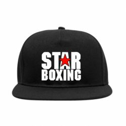 Снепбек Star Boxing - FatLine