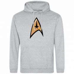 ������� ��������� Star Trek Logo