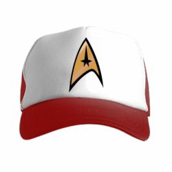 �����-������ Star Trek Logo - FatLine