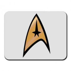 ������ ��� ���� Star Trek Logo - FatLine