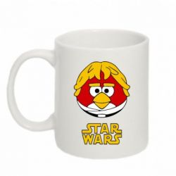 Кружка 320ml Star Wars Bird - FatLine