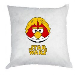 Подушка Star Wars Bird - FatLine