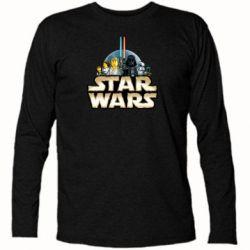 �������� � ������� ������� Star Wars Lego - FatLine