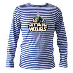 ��������� � ������� ������� Star Wars Lego - FatLine