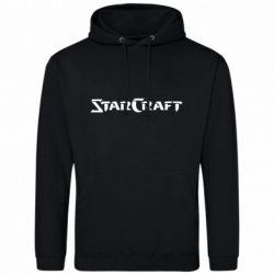 Мужская толстовка StarCraft - FatLine