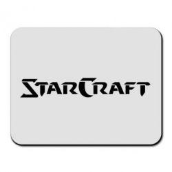 Коврик для мыши StarCraft