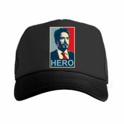 �����-������ Stark Hero