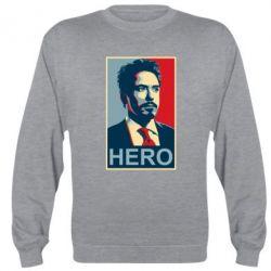 Реглан Stark Hero