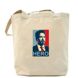 Сумка Stark Hero - FatLine