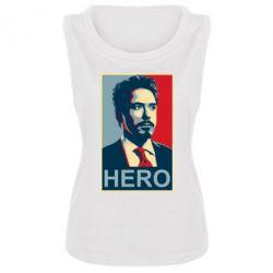 ������� ����� Stark Hero
