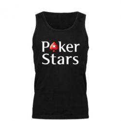 ������� ����� Stars of Poker - FatLine