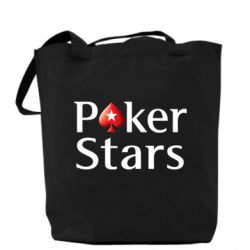 Сумка Stars of Poker - FatLine