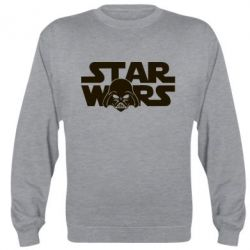 ������ StarWars Logo - FatLine
