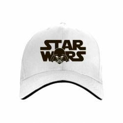 ����� StarWars Logo - FatLine