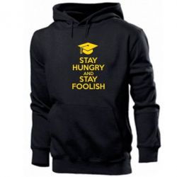 ��������� STAY HUNGRY and STAY FOOLISH - FatLine